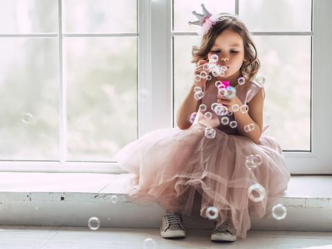 Cuentos de princesas que no son como las de Disney