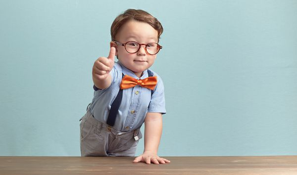 Sus primeros buenos modales: ¿qué normas pueden aprender a los 2 años?