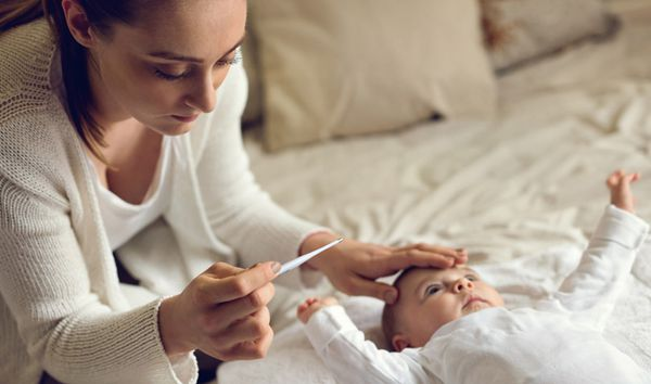 Combinar paracetamol e ibuprofeno en niños está desaconsejado