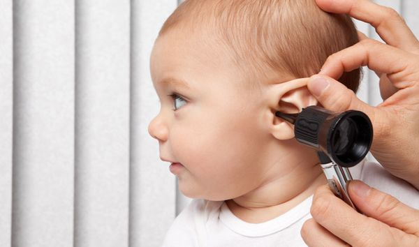 Otitis infantil: 10 preguntas y respuestas
