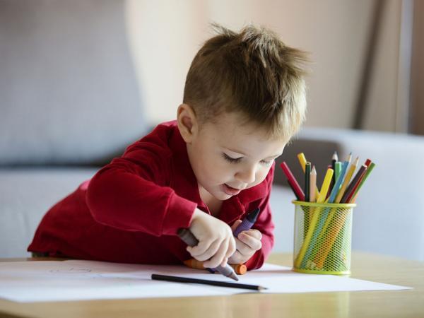 Dejar el pañal antes de empezar el cole: ¿respetamos el ritmo de los niños?