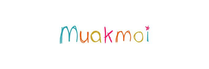 Muakmoi, ropa infantil única y exclusiva