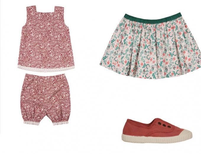 Colección primavera-verano 2015