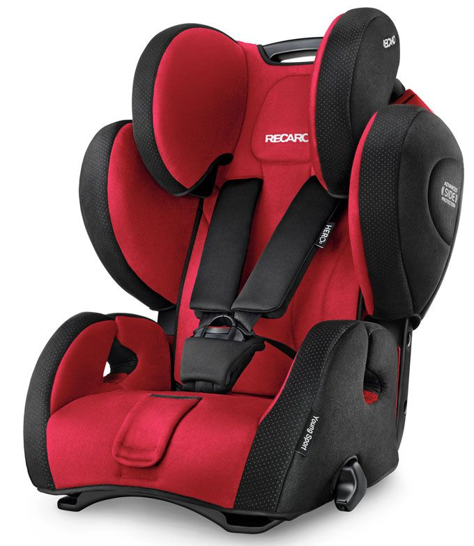 Young Sport Hero de Recaro