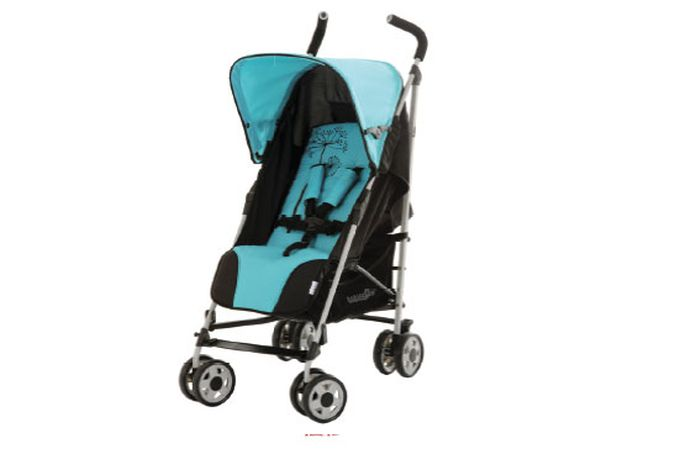 Silla de paseo Babies'R'Us Turbo