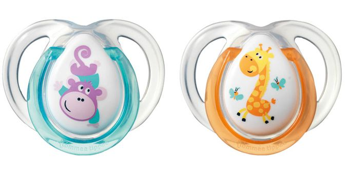 Tomme Tippee Fun Style