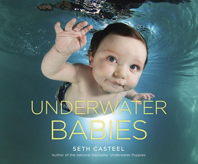 Seth Casteel