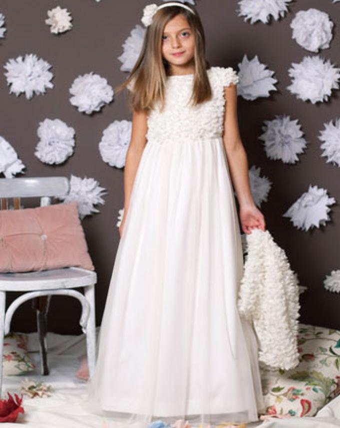 Vestido originales para niñas
