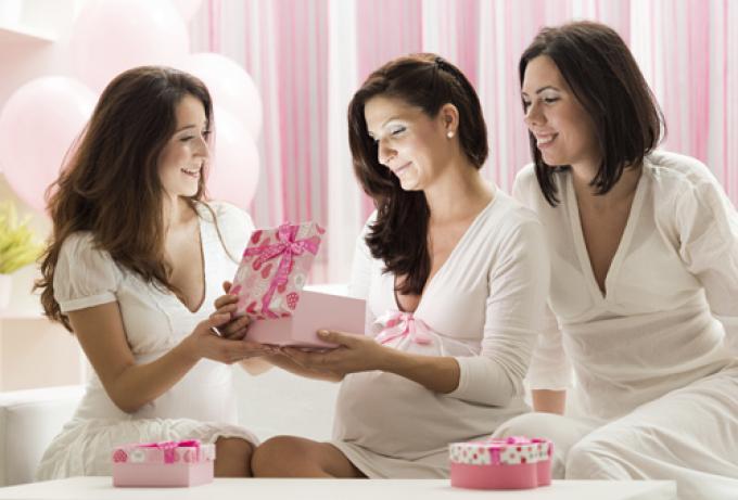 El regalo perfecto para recibir al bebé