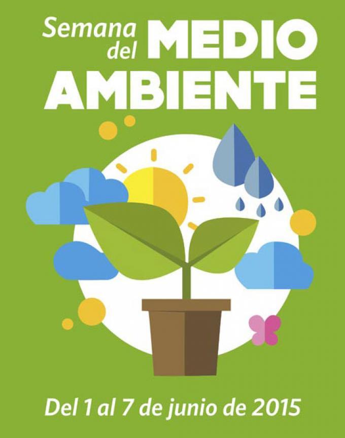 Semana del Medio Ambiente en Leganés