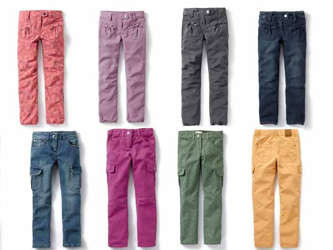 Pantalones indestructibles