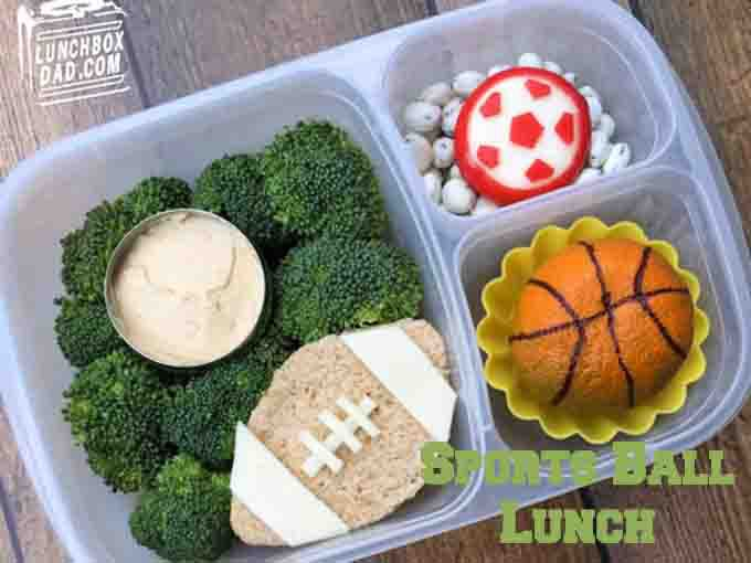 Comamos deporte