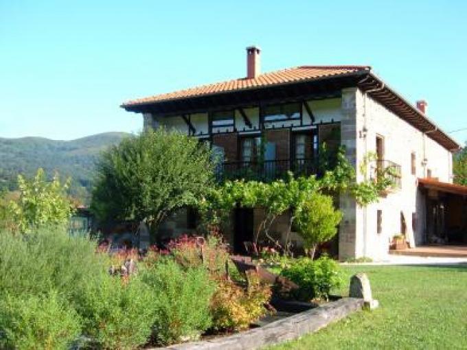 El Rincón de Doña Urraca (Anievas, Cantabria)