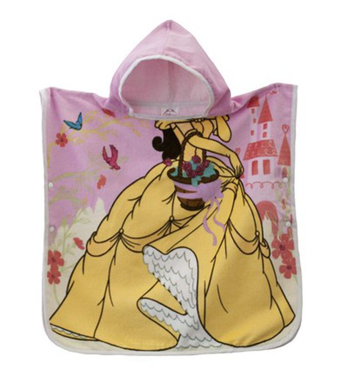 Poncho Disney