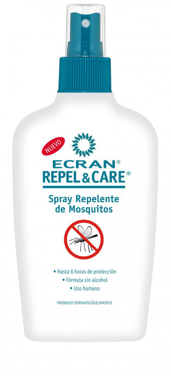 Ecran Repel and Care
