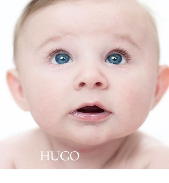 Nombre para niño: Hugo