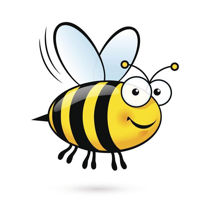 Black Bumble Bee >> Los mejores trabalenguas para niños - La abeja Azucena