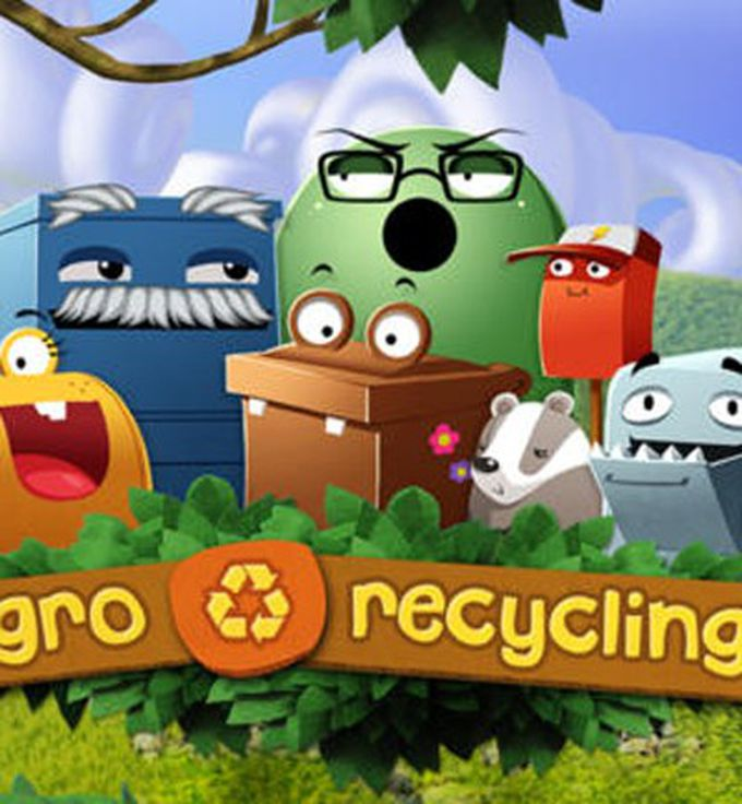 Gro Recycling