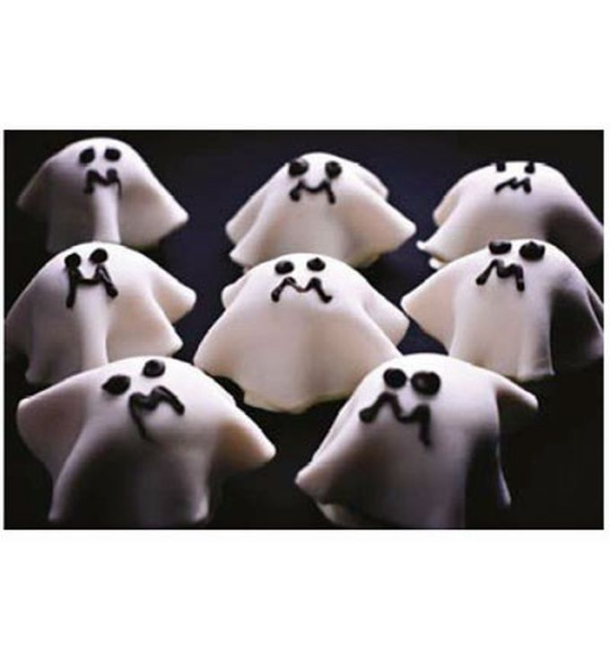 Galletas de fantasma