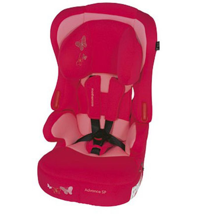 Mothercare Advance SP