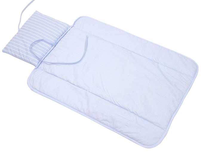 Plegable con almohada de Cambrass