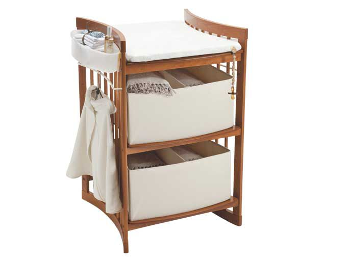 Estantería transformable, de Stokke
