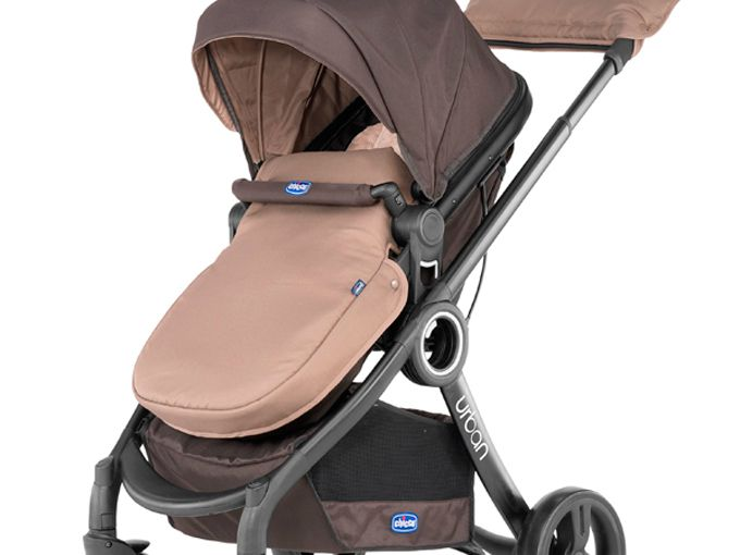 Chicco DUO Urban Plus Winter Edition