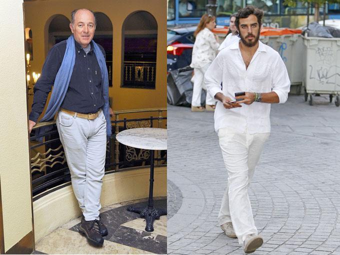 José Manuel & Jaime Soto