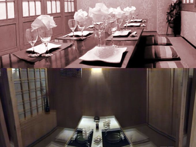 Restaurante temático