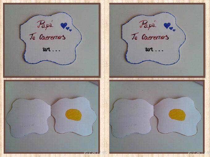 """""""Te queremos un huevo"""""""