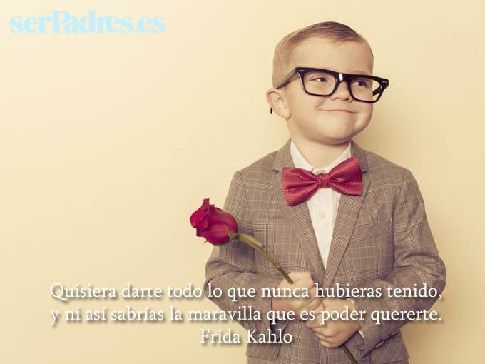 Quisiera darte todo - Frida Kahlo
