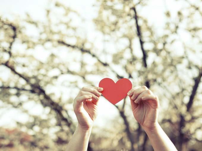 Decir 'Te quiero' es importante