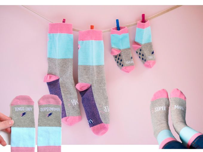 Super calcetines