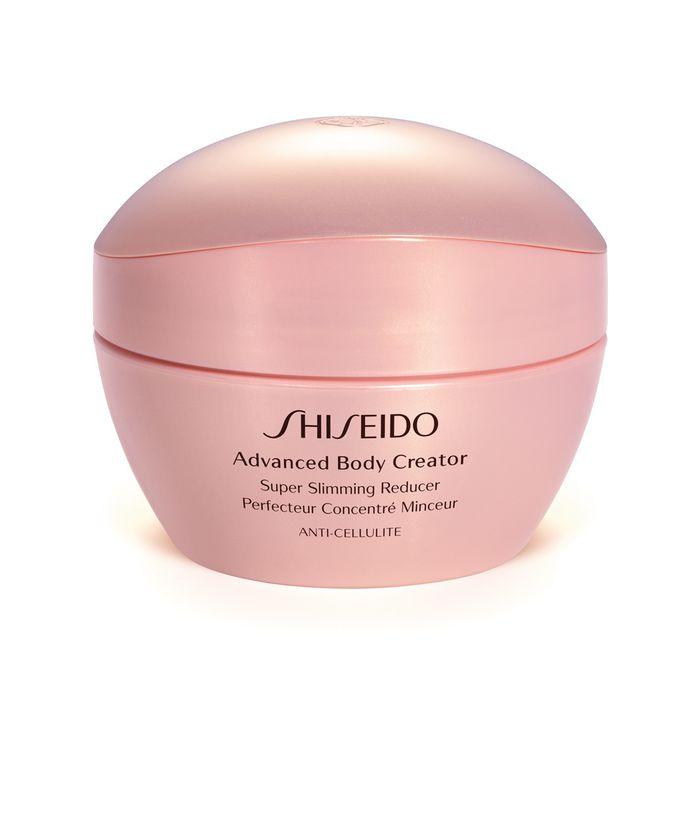 Super Slimming reducer	de Shiseido