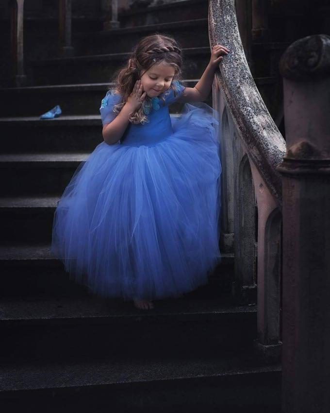 Una dulce princesa