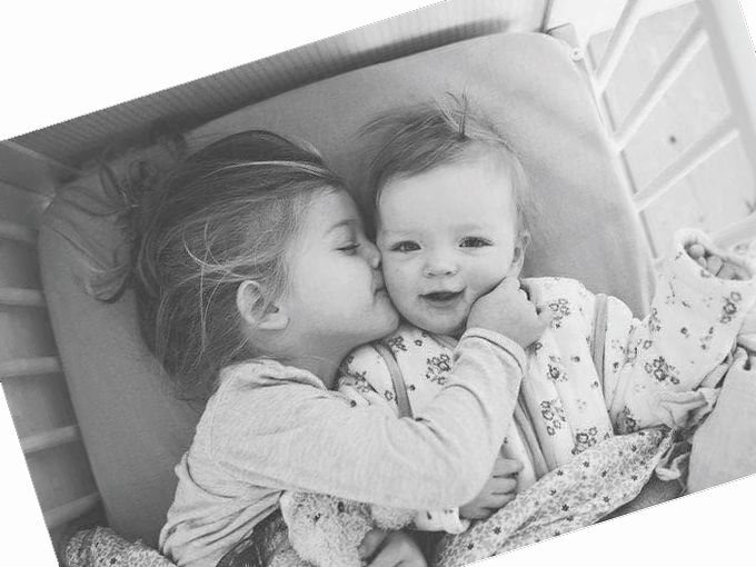 Felicidad es saber que siempre contarás con tu hermano
