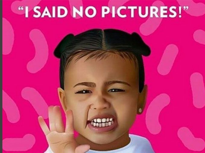 Anti fotos