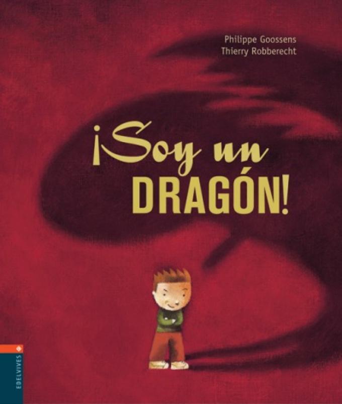 Soy un dragón