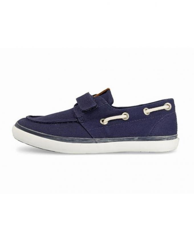 Zapatos para seguir su trote