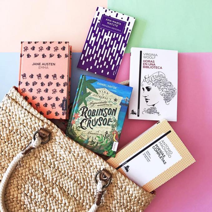 5 libros clásicos para adolescentes