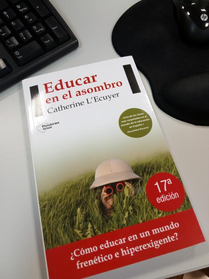 Educar en el asombro