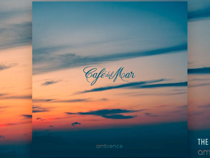 Cafe del Mar - We can fly