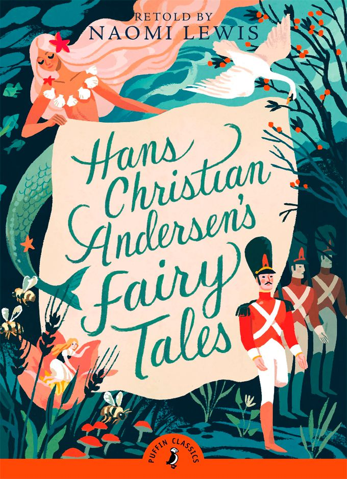 'Hans Andersen's Fairy Tales'