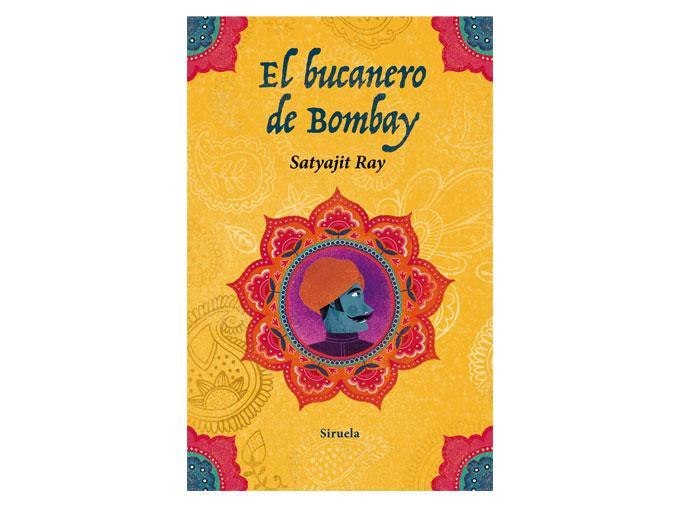 El bucanero de Bombay, de Satyajit Ray
