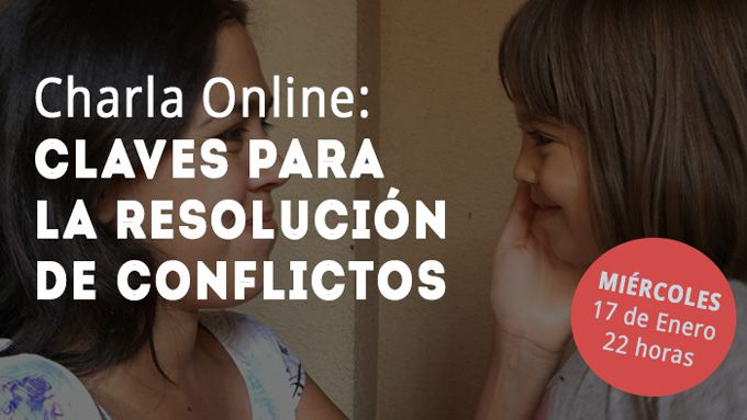 Charla online