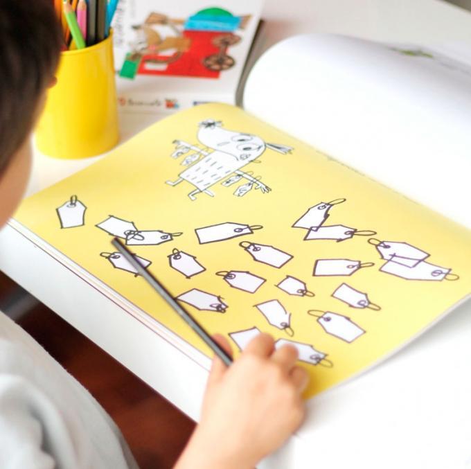 10 Cuadernillos De Vacaciones Para Ninos Descargalos Gratis