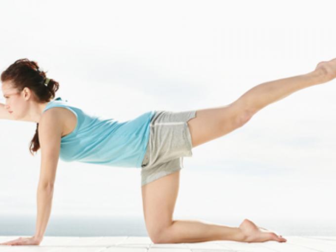 ¿Cuándo hay que empezar a hacer ejercicio tras dar a luz?