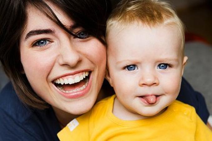 ¿Disfrutas con tus hijos? ¡Haz nuestro test y descúbrelo!