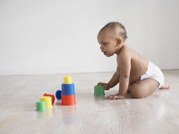 ¿Cómo son los juguetes de tu hijo?