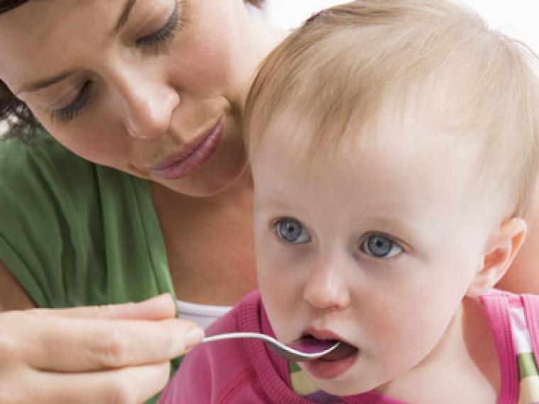 Gripe en bebés y niños. Cómo prevenirla